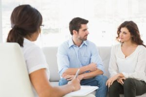 Finding a Family Intervention Specialist