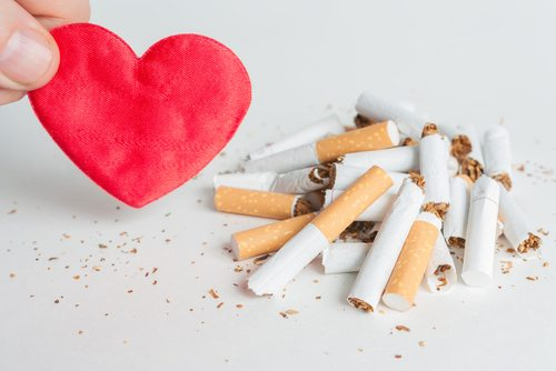How Quickly Does the Body Recover After You Quit Smoking?