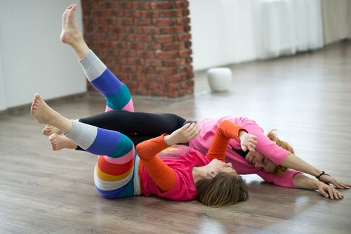 Dance Therapy for Addiction Treatment