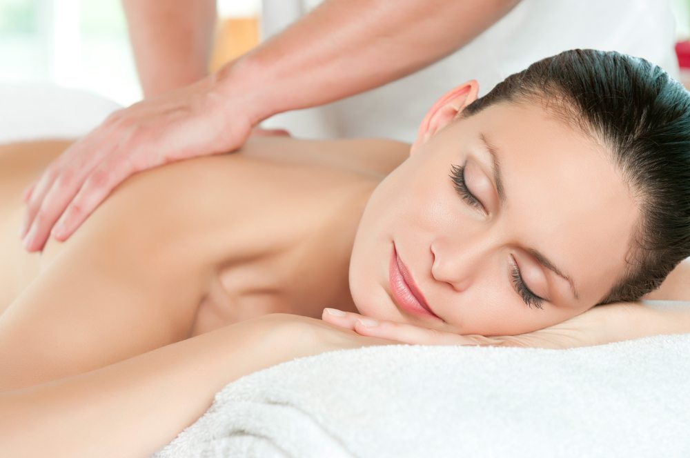 Why Massage Matters in Recovery