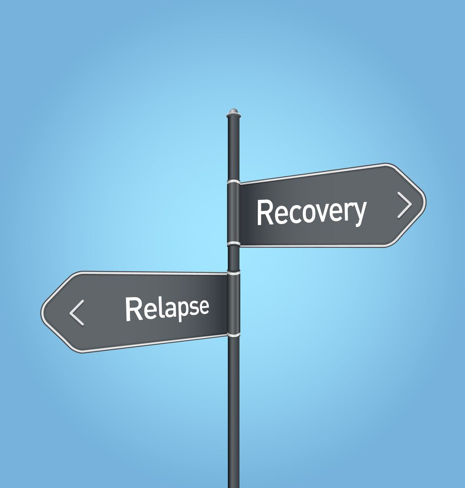 Warning Signs of Relapse