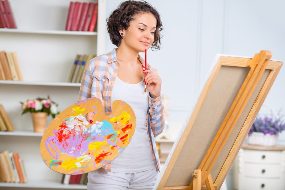 Can Art be used in the addiction recovery process?