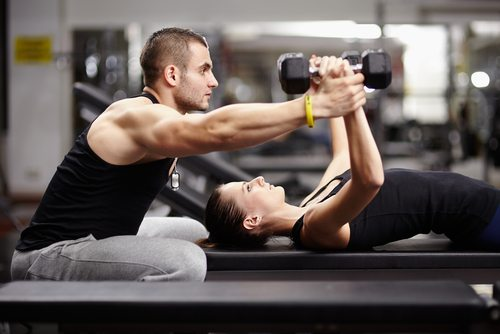 How a Personal Trainer Can Boost Overall Health