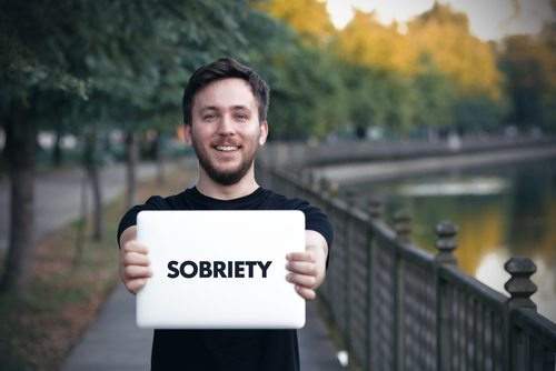 Sobriety and Happiness