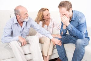 Family Intervention Tips