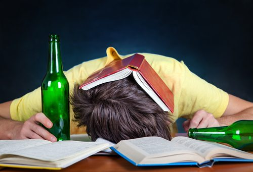 drugs and alcohol on college campuses essay