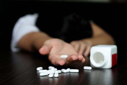Effects of Xanax Abuse